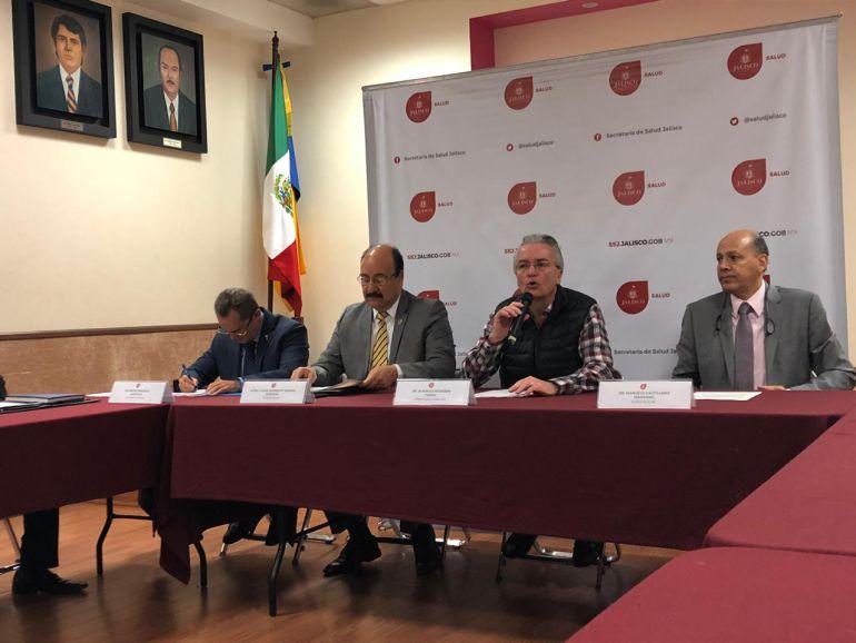 Se registra la primera muerte por influenza en Jalisco