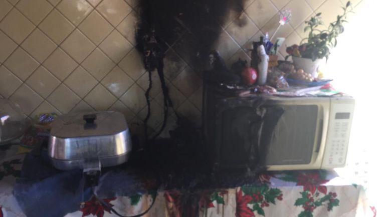 Se registran 3 incendios en la ZMG