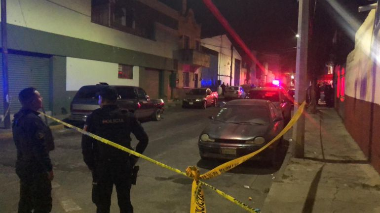 FGJ investiga dos homicidios