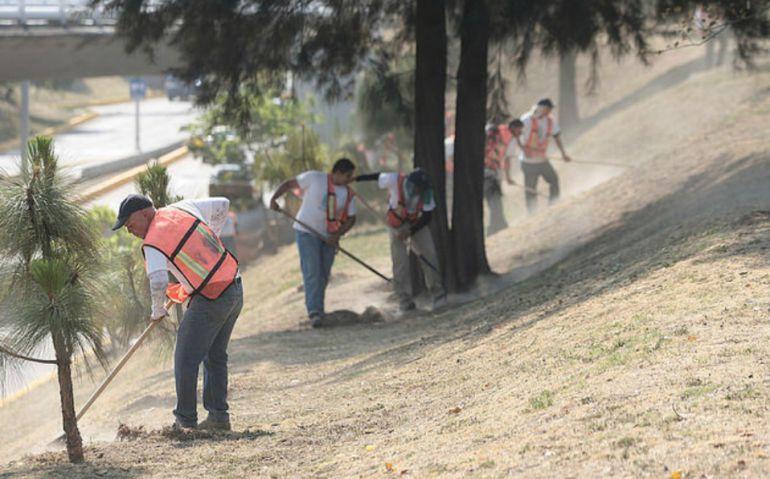 SCT tiene obras pendientes en Zapopan