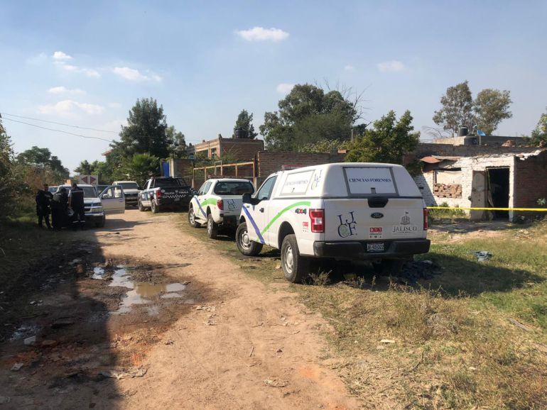 Asesinan a un hombre en su casa en Tonalá