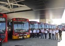 Esperan integrar ocho nuevas rutas del SITRAN