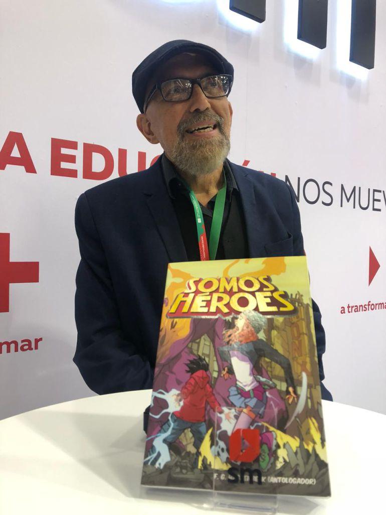 """""""Todos somos héroes"""" busca recuperar inocencia del cómic"""