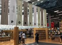 Pabellón Portugal, el acercamiento de la FIL al país de Saramago
