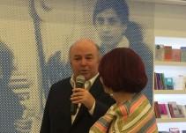 Llega la literatura chilena a la FIL