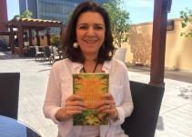 """Susana Corcuera presenta su libro """"Como si no existieras"""""""