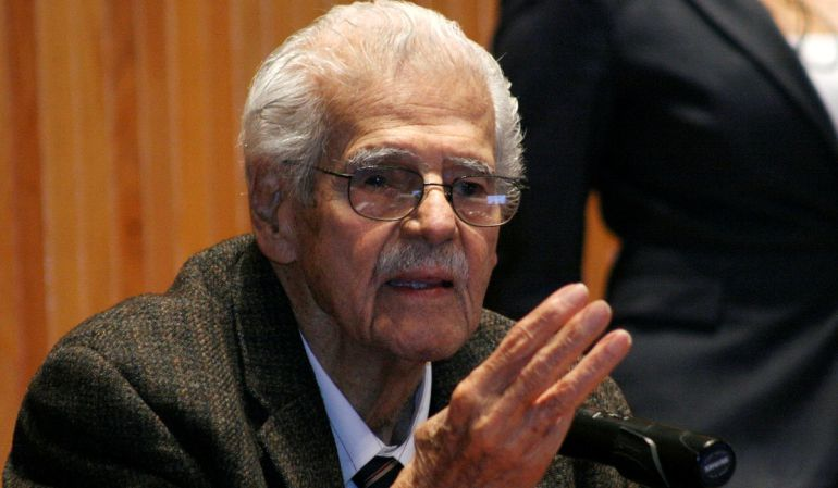 Fallece Mario Rivas Souza