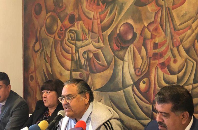 Ejidatarios del Zapote vuelven a manifestarse