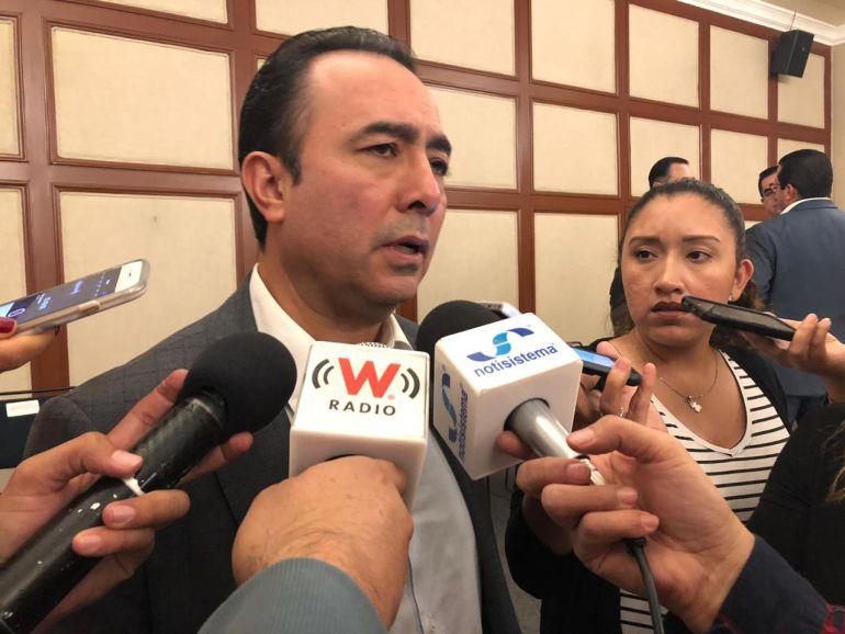 Cúpulas empresariales avalan propuesta para nuevo fiscal