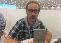 "Editan en castellano la novela testimonio de ""El Hombre Semen"""