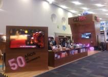 CDMX promueve la lectura en el marco de la Feria Internacional del Libro