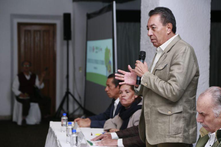 """Seder presenta su libro """"Jalisco, Gigante Agroalimentario"""""""