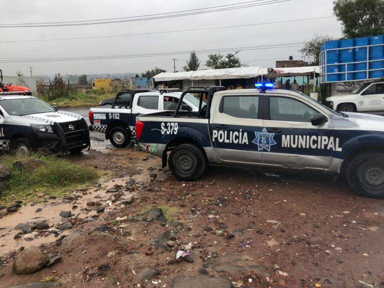 Niega director de la policía de El Salto haber sufrido atentado
