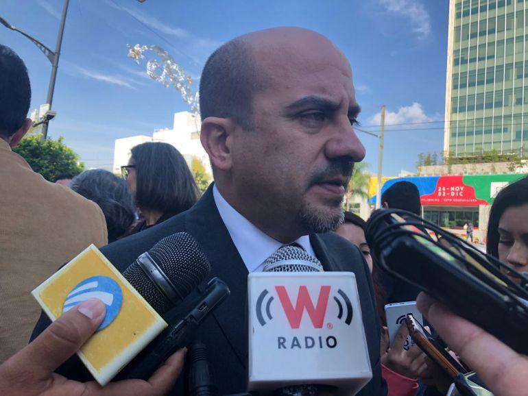 Por carecer de legalidad, Guadalajara no asistirá a mesa convocada por delegados