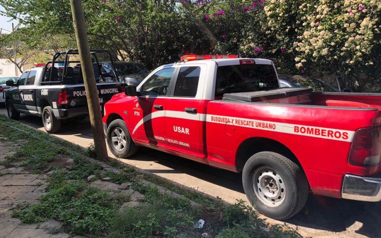 Localizan dos cuerpos en la Barranca de Huentitán