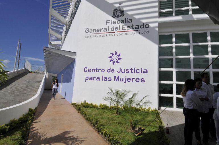 Inauguran Centro de Justicia para las Mujeres en Puerto Vallarta
