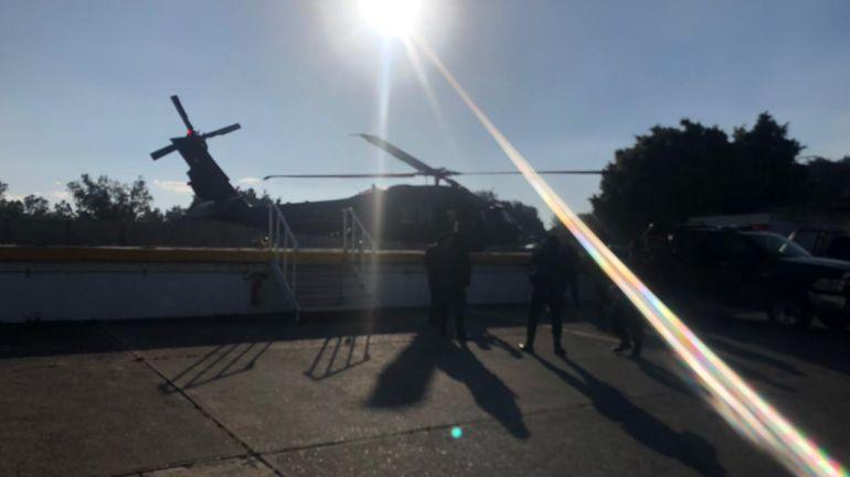 Emboscada a policías estatales en La Huerta deja seis muertos