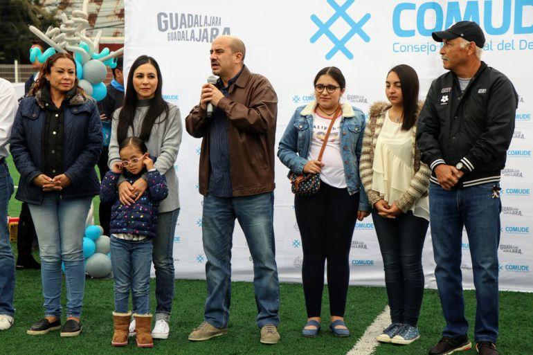 Gobierno de Guadalajara seguirá con apoyo de infraestructura a escuelas
