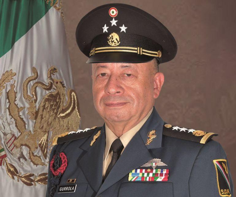 Uno de los perseguidores de El Chapo será comandante de la V Región Militar