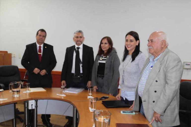 Diputados del PRI cuestionan designación del nuevo Fiscal de Jalisco