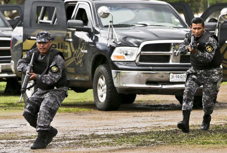 Dos detenidos por emboscada en la Huerta ya son investigados