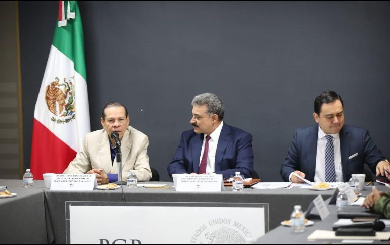 """""""El Mencho"""", principal objetivo del Gobierno Federal"""