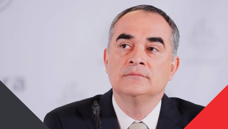 Salvador Caro arremete contra MORENA