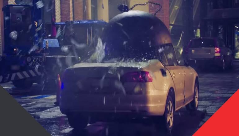"""""""Agresiva"""" la campaña que incentiva a no conducir en estado de ebriedad: CANIRAC"""