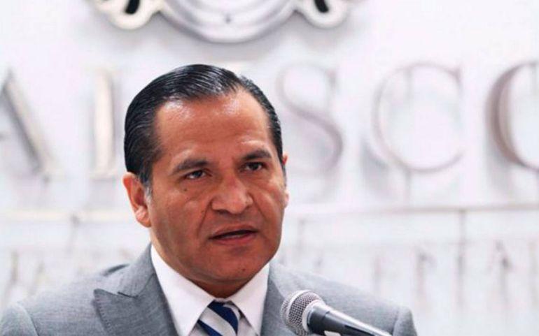 Lento el arranque de la administración en Guadalajara: Eduardo Almaguer