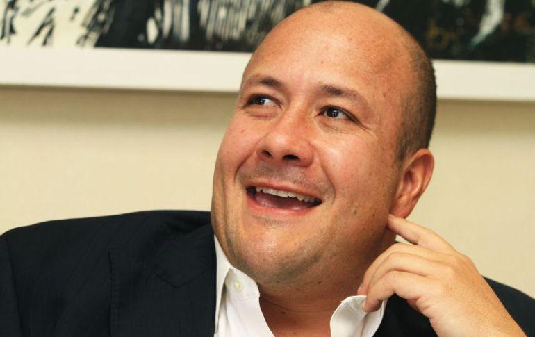Enrique Alfaro instalará su propia mesa de seguridad
