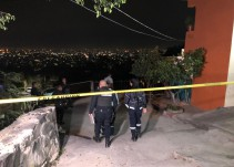 Violencia en la colonia Loma Linda
