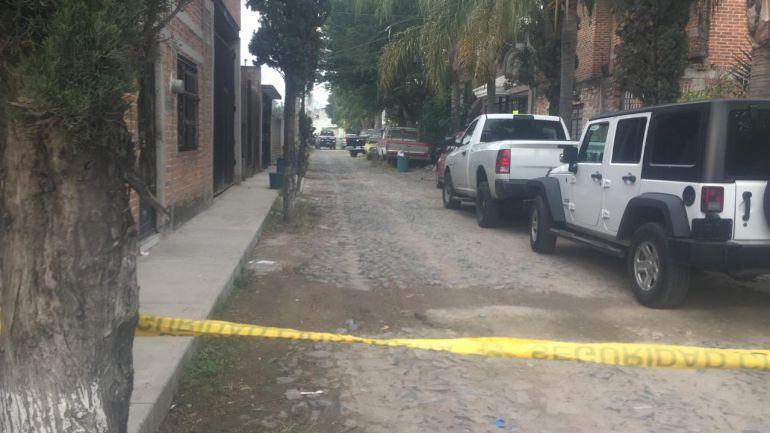 Fiscalía tiene primeras líneas de investigación por mujer asesinada en Tlaquepaque