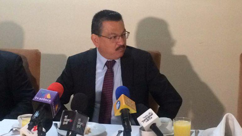 Fiscalía Anticorrupción da a conocer denuncias contra IPEJAL y SSJ