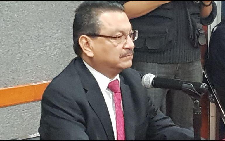 Atan de manos a la Fiscalía Anticorrupción