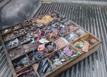 Se registra explosión en una casa en Las Juntas