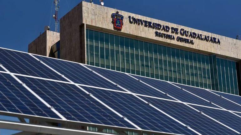 UdeG arriesgaría proyectos si le reducen presupuesto: Rector