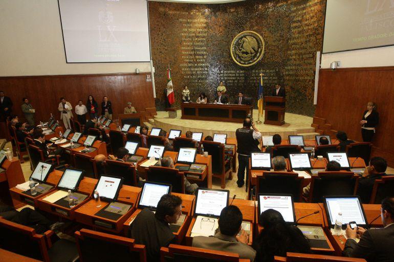 Aprueban presupuesto 2019 para Jalisco