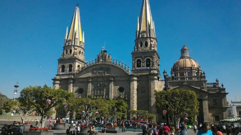 ZMG incrementa turismo pese a inseguridad