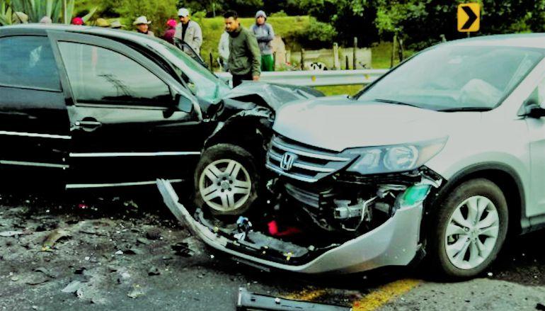 Cómo evitar accidentes viales en vacaciones