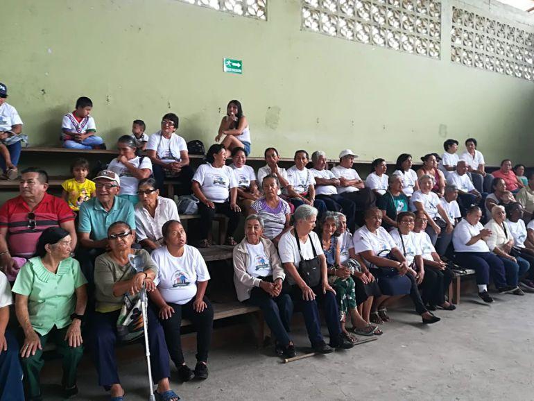 Jalisco dejará de administrar programa de Adultos Mayores