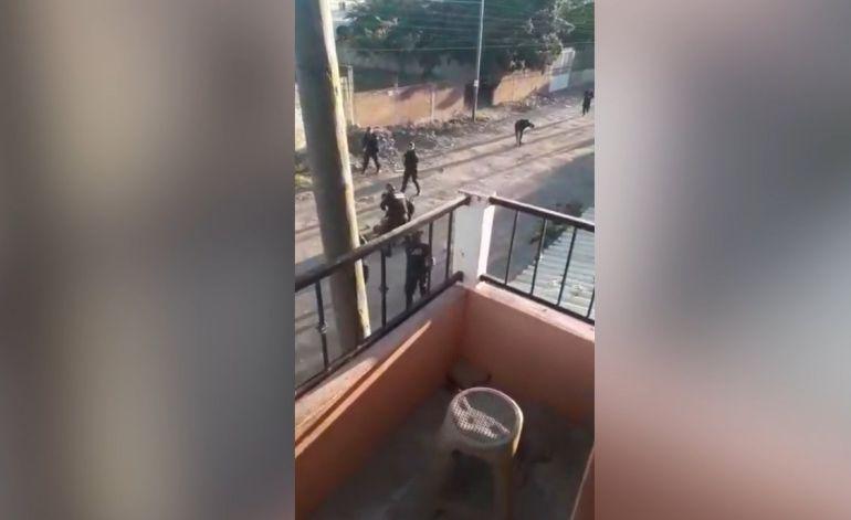 Investigan a dos policías por haber asesinado a un presunto homicida