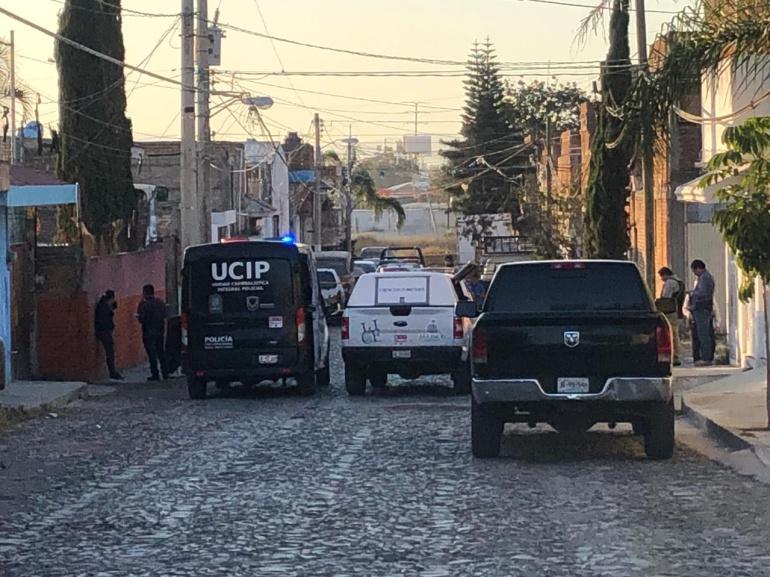 Asesinan a una mujer de 18 años en Tlaquepaque