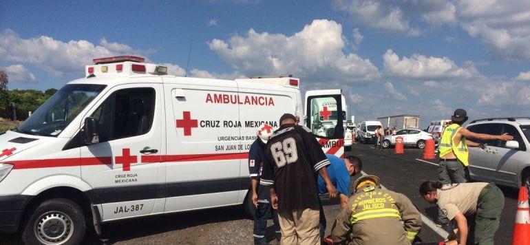 Cruz Roja espera recaudar 40mdp a través del refrendo