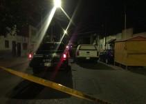 Fallecen dos personas tras agresión en El Fresno