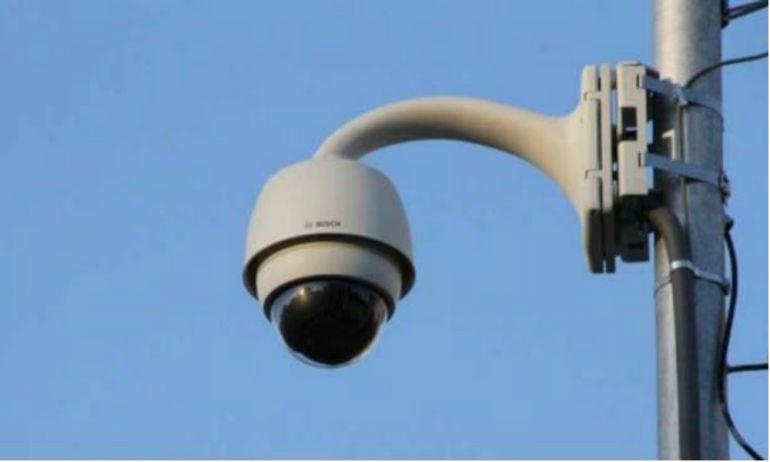 Denuncias fallas en las cámaras del C-5