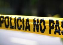 Se registra homicidio en Guadalajara