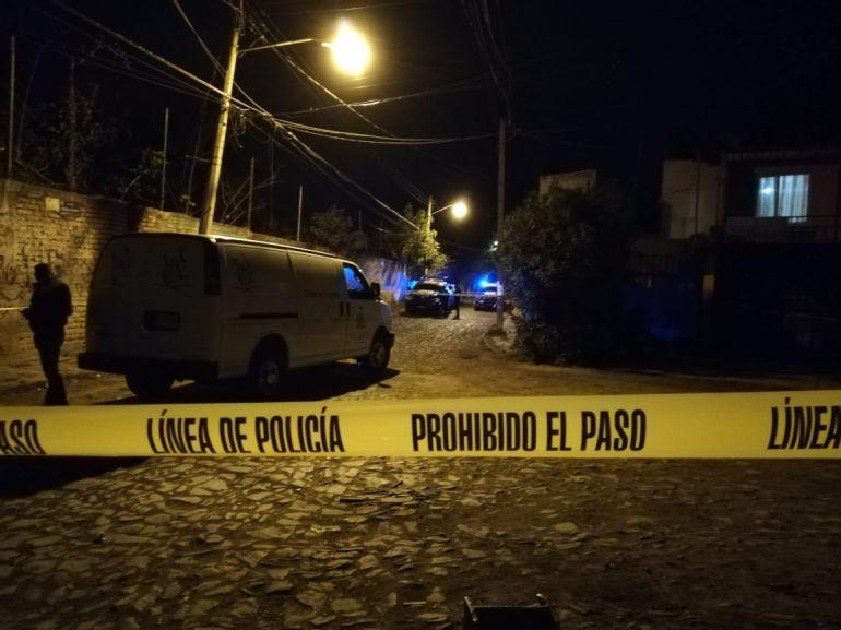 Asesinan a 4 personas en las últimas horas
