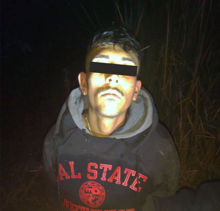 Por robo y secuestro detienen a un hombre en Tlajomulco