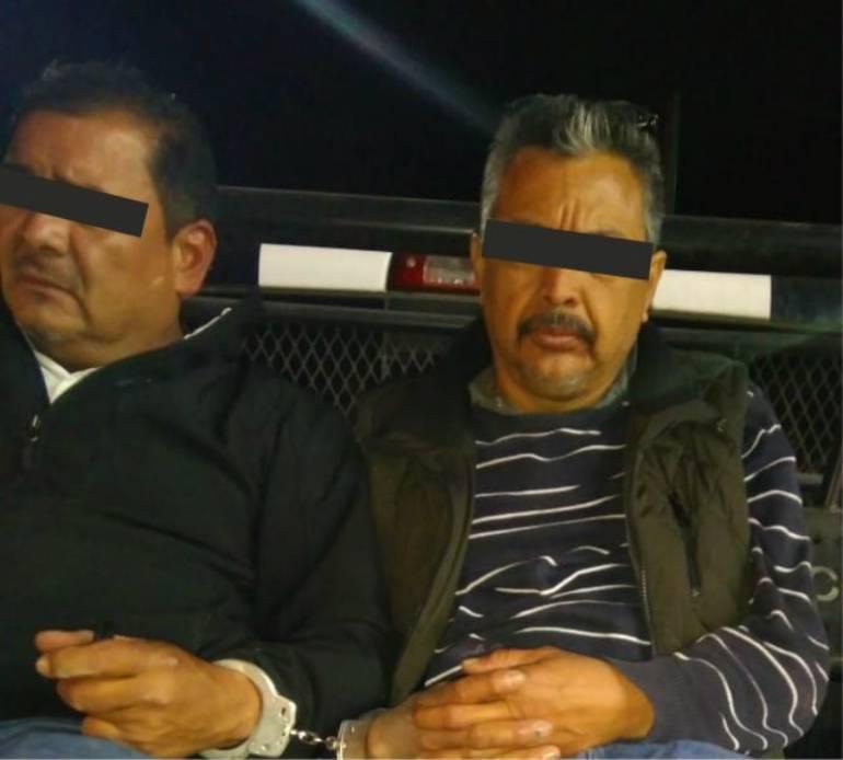 Policías de Tlajomulco liberan a dos mujeres secuestradas
