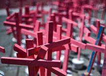Enrique Alfaro niega incremento en feminicidios